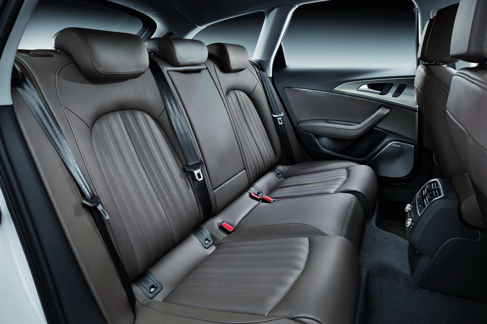 Audi A6- Autos Rayma