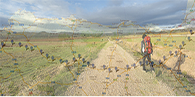 Ruta: Camino de Santiago