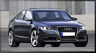 Audi A6 | Autos Rayma