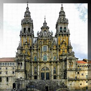 Catedral de Santiago | Autos Rayma