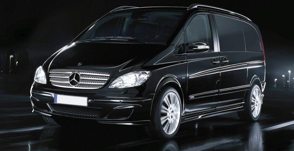 Mercedes Vito - Autos Rayma