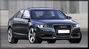 Audi A6 - Autos Rayma