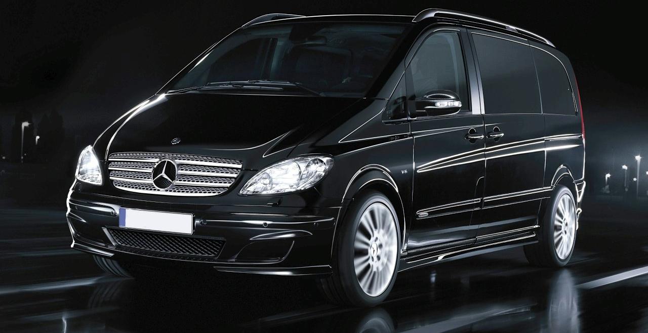 Mercedes Viano- Autos Rayma